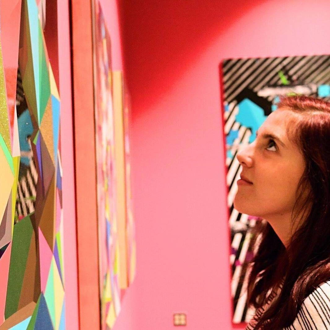 Maggie S  - The Arizona Art Scene (Scottsdale, AZ) | Meetup