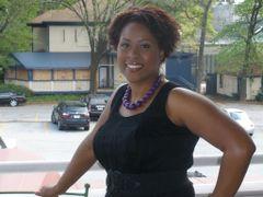 Ayisha P.