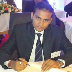 Bhadresh P.