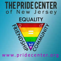 Pride Center Of New J.