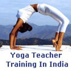 Yoga Teachers Training I.