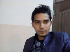 Gaurav K.