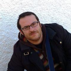 Sergio Parra G.