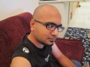Syed Muhammad R.