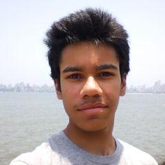 Shivam V.