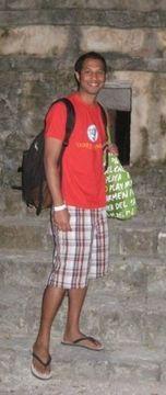Saurav C.