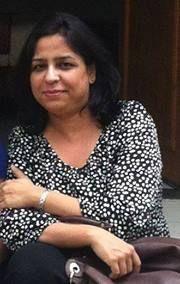 Meenakshi A.