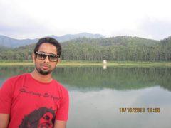 Rajeev A R