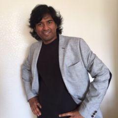 Aravindhan G.