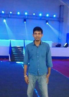 Krishna  Kishor P.