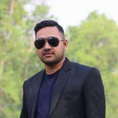 Madhav D.