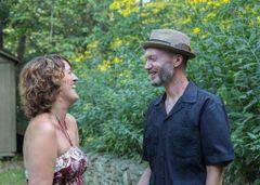 Gina and Coy H.