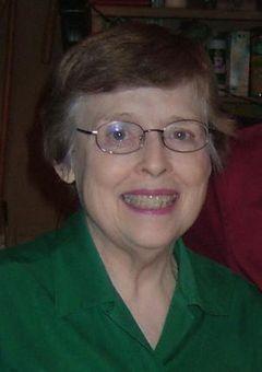 Dortha W.