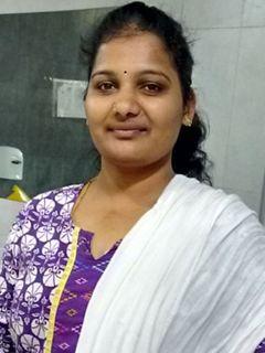 Vinoda D