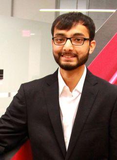Ali Abbas A.