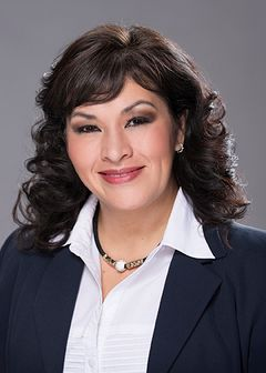 Irene Galindo-Cantu N.
