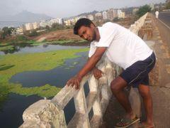 Shekhar H.