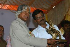 K R Ganesh R.