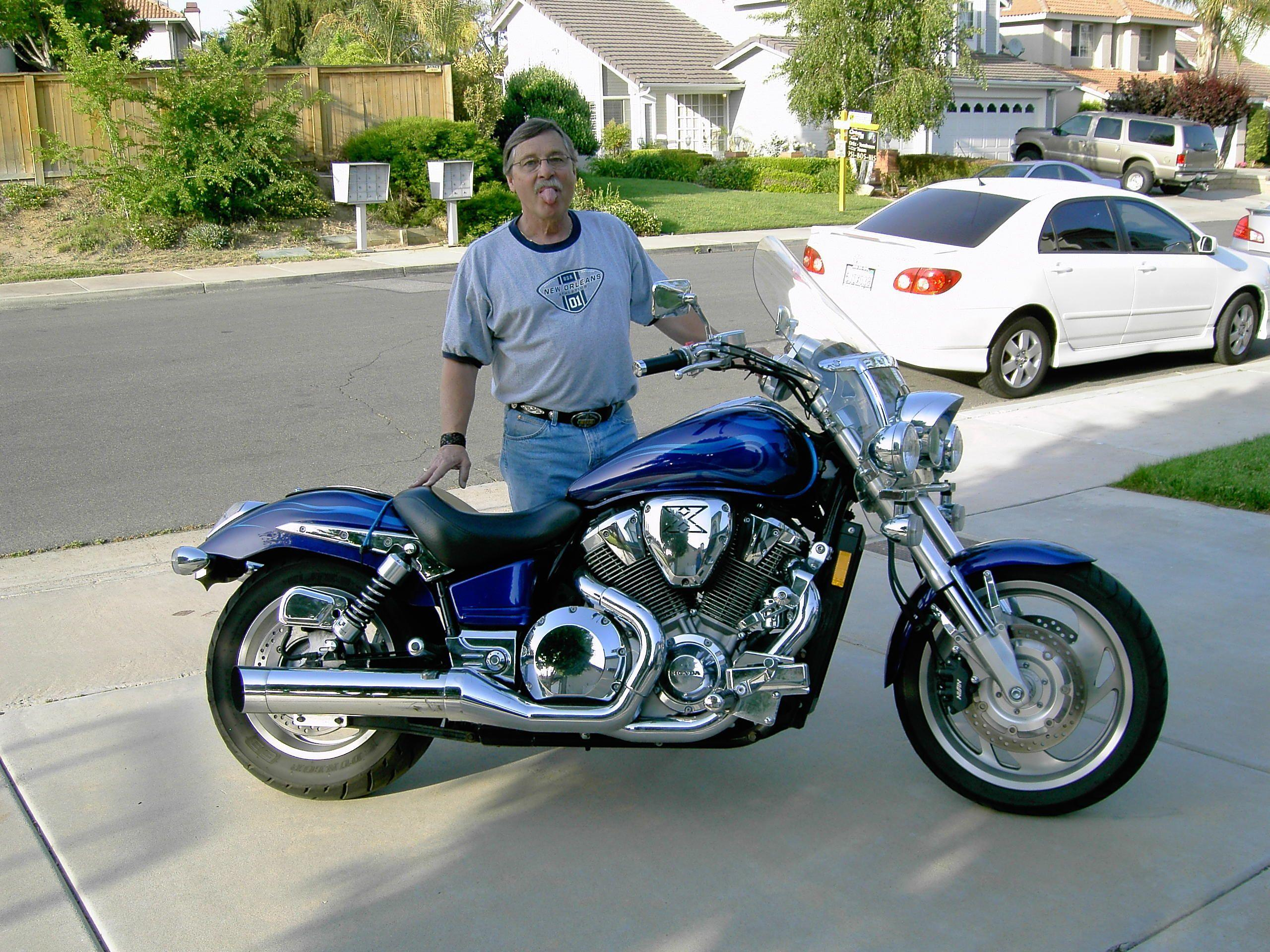 Stumpy north county cruisers motorcycle meetup for Yamaha escondido ca