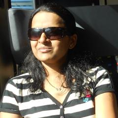 Suprabha K.