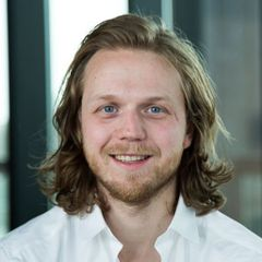 Rasmus Nygaard A.