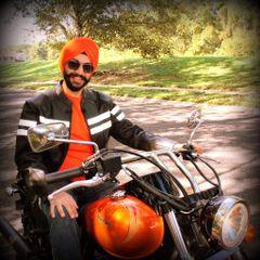 Sukhmeet Singh B.