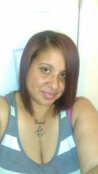Amber Taihera H.
