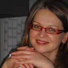 Gillian Mead M.