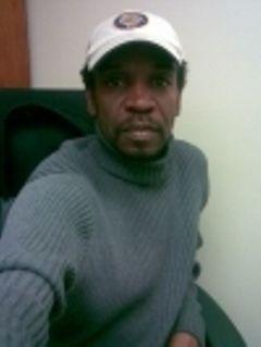 Reginald W.