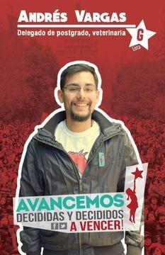 Andrés Vargas F.