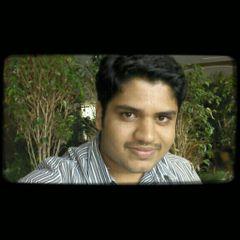 Varun R P.