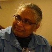 Sarada V.