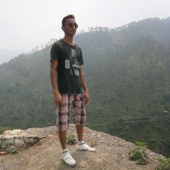 Sachin M.