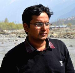 Iqbal Hussain K.