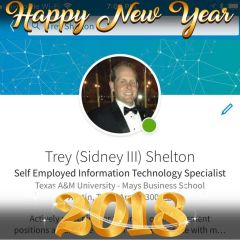 Trey S.