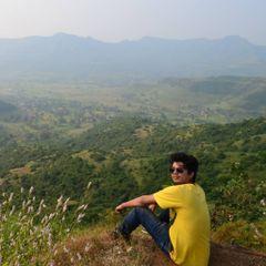 Vaibhav Mani T.