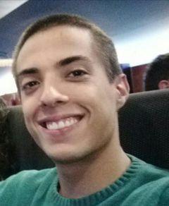 Jose González A.