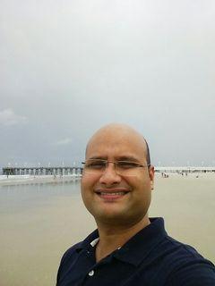 Hrishikesh P.
