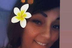 Christina M M