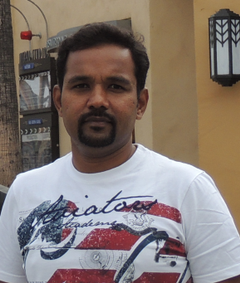 Rajkumar S.