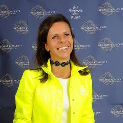 Sandrine R.