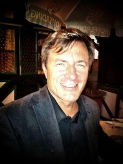 Lars Maron P.