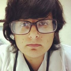 Daloha Rodriguez M.