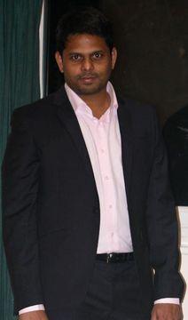 Krishnasamy R.
