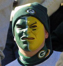 Packers Boston & Ray B.