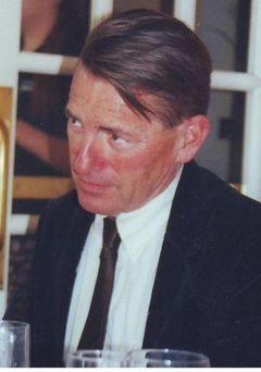Trevor Jon F.