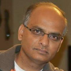 Chandrakumar M.