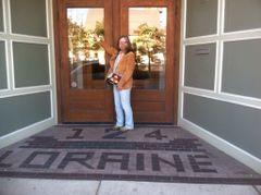 Loraine T.