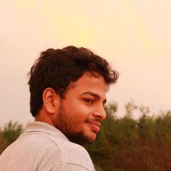 Bharath C.