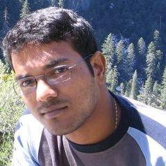 Sarat Kumar K.